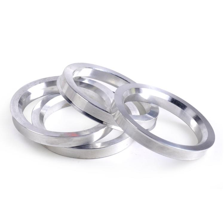 Купить кольца центровочные 66,6- 57,1 мм h9 Алюминий в Санкт-Петербурге, продажа в интернет-магазине